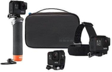 Adventure Kit - action camera mounting kit
