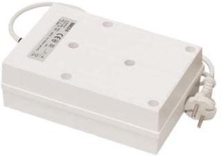 Omformer 230-48v, 350va for oppvarmingsfolie 48W