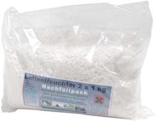 Avfukter granulat 2x1 kg til 92404