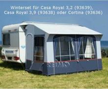 Reimo vintersett for Casa Royal 320 og 390 + Cortina