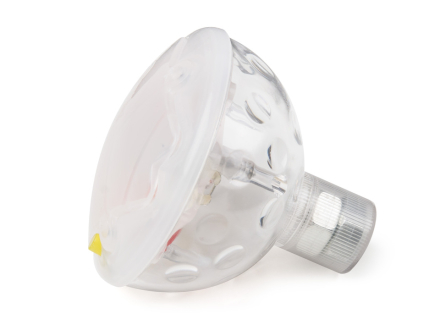 Spralla Water Light Show Badkarslampa