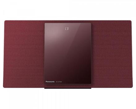 Panasonic SC-HC1020EBR Bluetooth trådløs internetadgang DAB + Hi-Fi...