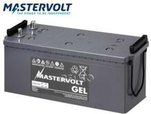 Mastervolt batteri Gel 12/140 AH