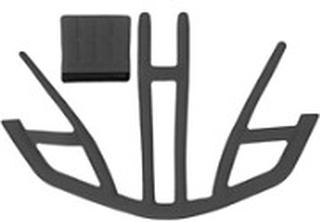 IXS Trail Pad Kit