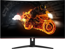 "CQ32G1 32"" LED 144Hz 1ms Curved"