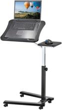 Tatkraft , Joy - Laptopbord med separat bord til musen 13407