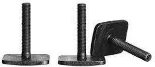 Thule T-Track adapter 30x23mm til Thule Sprint og ThruRide