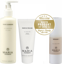 Skin Care Favourites, Maria Åkerberg Hudvård