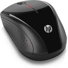 HP X3000 trådlös mus