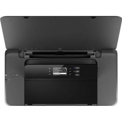 HP OfficeJet 200 Mobile-skrivare