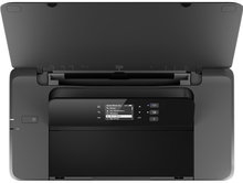 HP OfficeJet 200 Mobile-skrivare