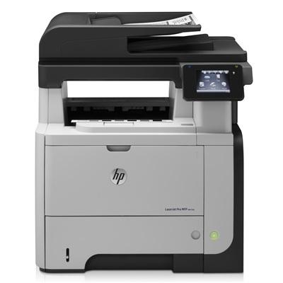 HP LaserJet Pro M521dw multifunktionsskrivare