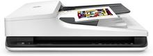 HP ScanJet Pro 2500 f1 flatbäddsskanner med arkmatning