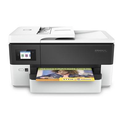 HP OfficeJet Pro 7720 Allt-i-ett-skrivare för breda format