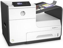 HP PageWide Pro 452dw - skrivare