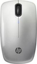 HP Z3200 trådlös mus, Natural Silver