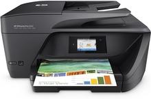 HP OfficeJet Pro 6960 Allt-i-ett-skrivare