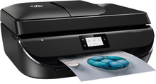HP OfficeJet 5230 Allt-i-ett-skrivare
