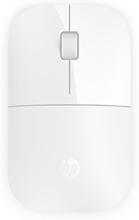 HP Z3700 vit trådlös mus