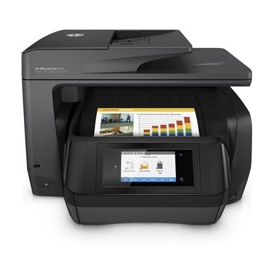HP OfficeJet Pro 8725, allt-i-ett-skrivare