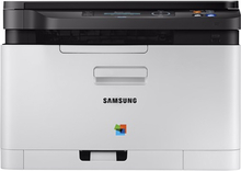 Samsung Xpress SL-C480W multifunktion färglaserskrivare