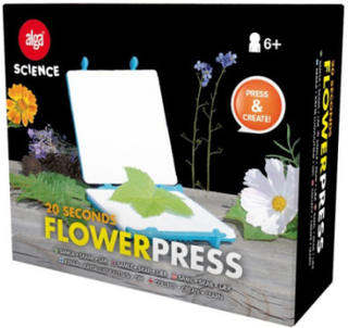 Alga,Alga Science Flower press