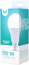 LED-Lamppu E27 A65 18W 230V 6000K 1700lm