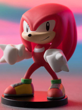 Sonic The Hedgehog - Knuckles - BOOM8 Series