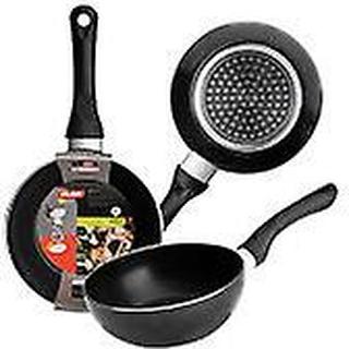 Ibili Wok Indubasic (kök, hushållsapparater, wokar och Paelleras) 3...