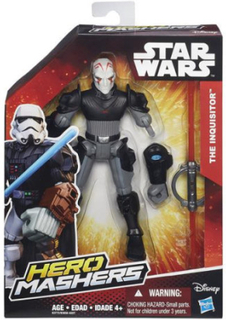 Star Wars,Star Wars Hero Mashers Figur