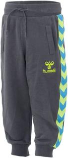Hummel,Hummel Patrick Pants Grey/Blue