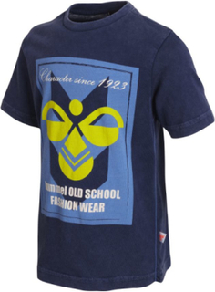 Hummel,Hummel Niles SS T-Shirt