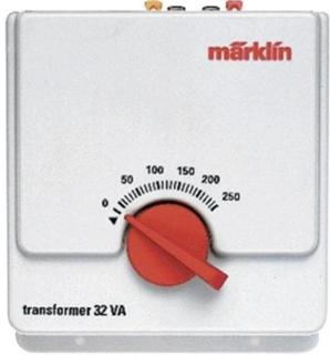 Märklin 66471 Modellbahn-Transformator 230 V