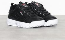 Fila Disruptor Low Sneakers Musta