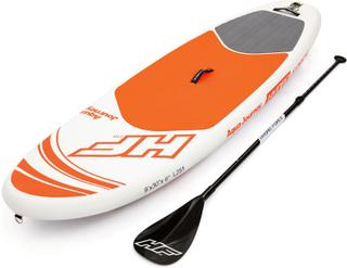 Uppblåsbar paddle board - Bestway Aqua Journey