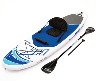 Uppblåsbar paddle board - Bestway Oceana