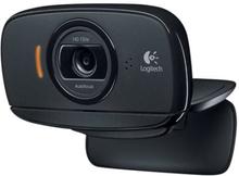 Logitech HD Webcam C525 - Nettkamera - farge - 1280 x 720 - lyd - USB 2.0