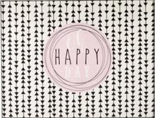 Oh Happy Day De Luxe gulvtæppe til børn 95x125