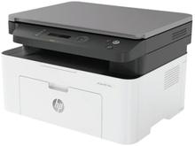 HP Laser MFP 135w - Multifunksjonsskriver - S/H - laser - Legal (216 x 356 mm) (original) - A4/Legal (medie) - opp til 20 spm (kopiering) - opp til 2