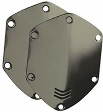 V-MODA On Ear Shield Kit - Gun Metal