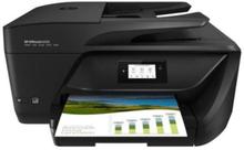 HP OfficeJet 6950 printer - 4 i 1 - inkjet - farve - Kvalificeret øjeblikkelig blæk 70% blækbesparelse