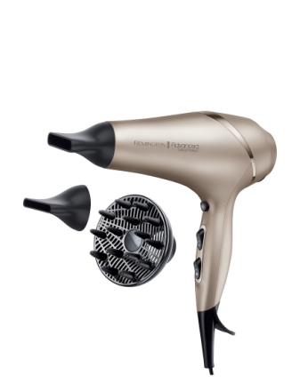 Ac8605 Colour Prot. Dryer Champagne