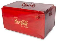 Kylväska retro / Coca-Cola stor 44 x 71 x 48 cm