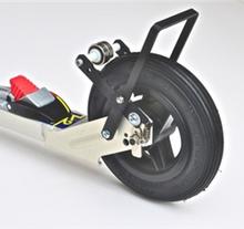 Jenex V2 Speed Reducer Passar Till Rullskidor Med Lufthjul