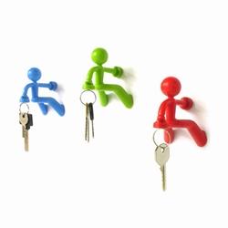 Key Pete nøgleholder - grøn
