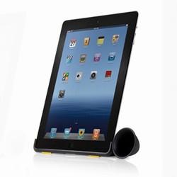 Horn Stand til iPad - sort