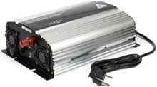 Zasilacz awaryjny (UPS + AVR) 12V UPS-2000S Sinus 2000W 12V/230V