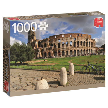 Colloseum, Rome, Italy 1000 palaa