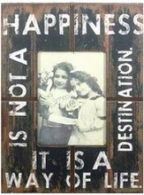 Fotoramme - Happiness
