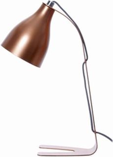 Barefoot kobber lampe